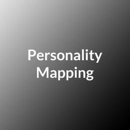 Personality Mapping