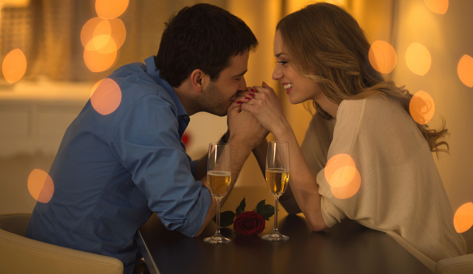 step between dating and engagement